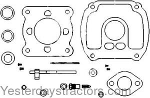 Zenith Stromberg Carburetor Diagram, Zenith, Free Engine