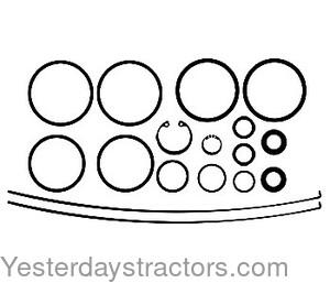 Farmall Clutch Booster Seal Kit for Farmall 786,886,986