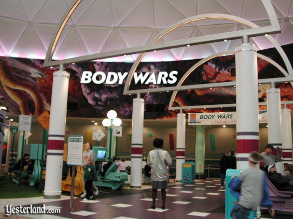 Image result for wonders of life pavilion