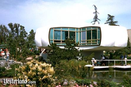 Photo of the House of the Future