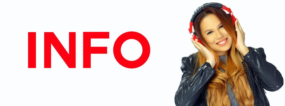 INFO - Philippine Radio Station | 101.1 Yes The Best