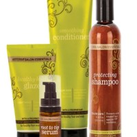 doTERRA Salon Essentials® Hair Care System