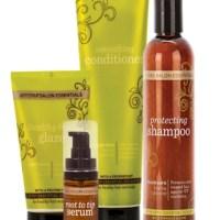 doTERRA Salon Essentials® Hair Care System