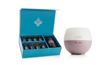 Aromatouch Diffused Kit $150 ($32 Savings)