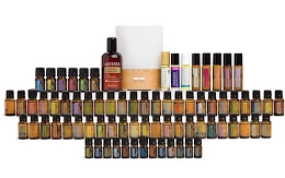 Every Oil Kit $1825 ($630 in Savings + $200 back in Product Credit)