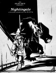 Nightingale: A Divine Rogue for Dungeons & Dragons 5e