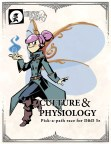 Culture & Physiology: Pick-a-Path Races for Dungeons & Dragons Fifth Edition