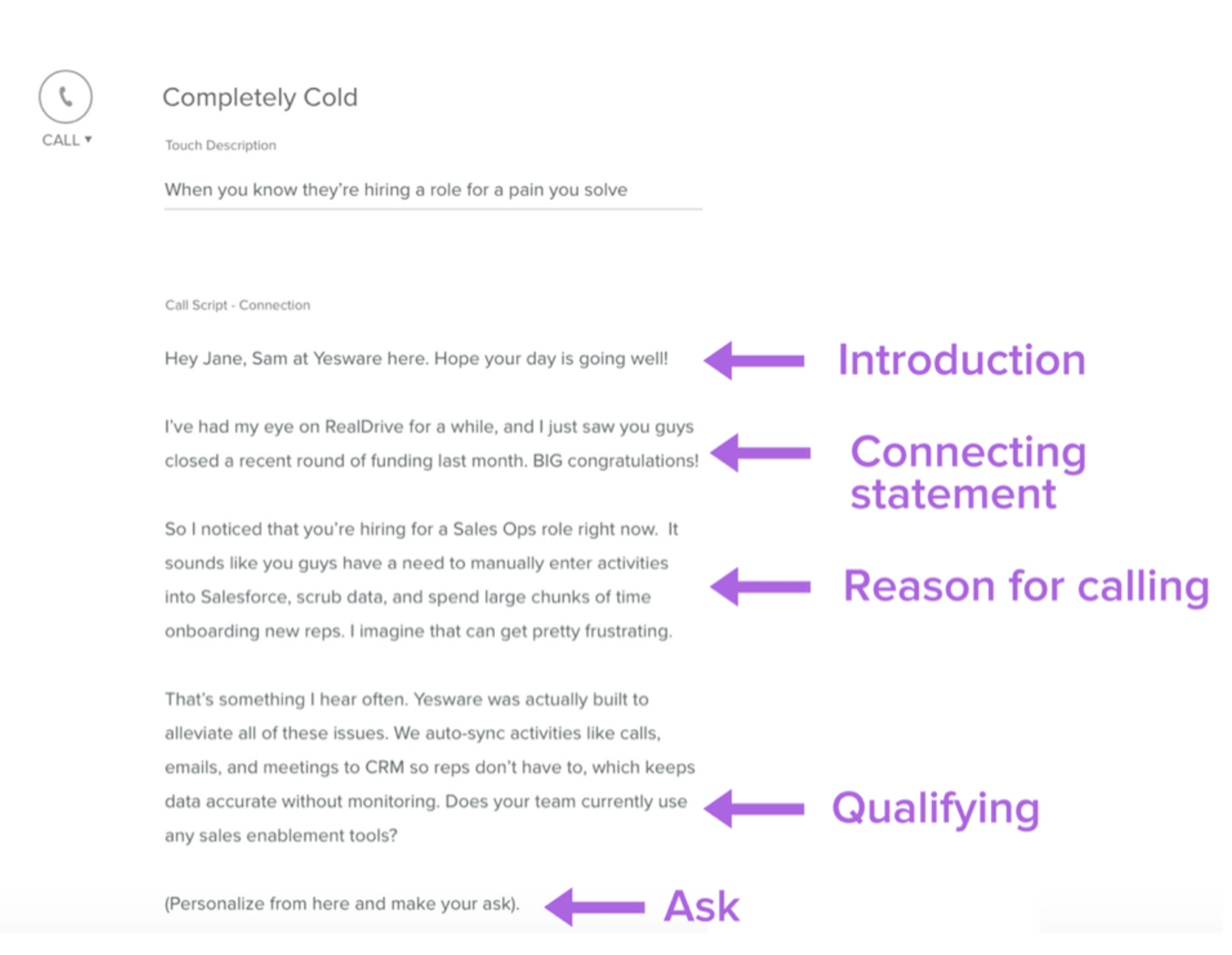 25 Cold Calling Tips You Can Use To Get Them To Stay On