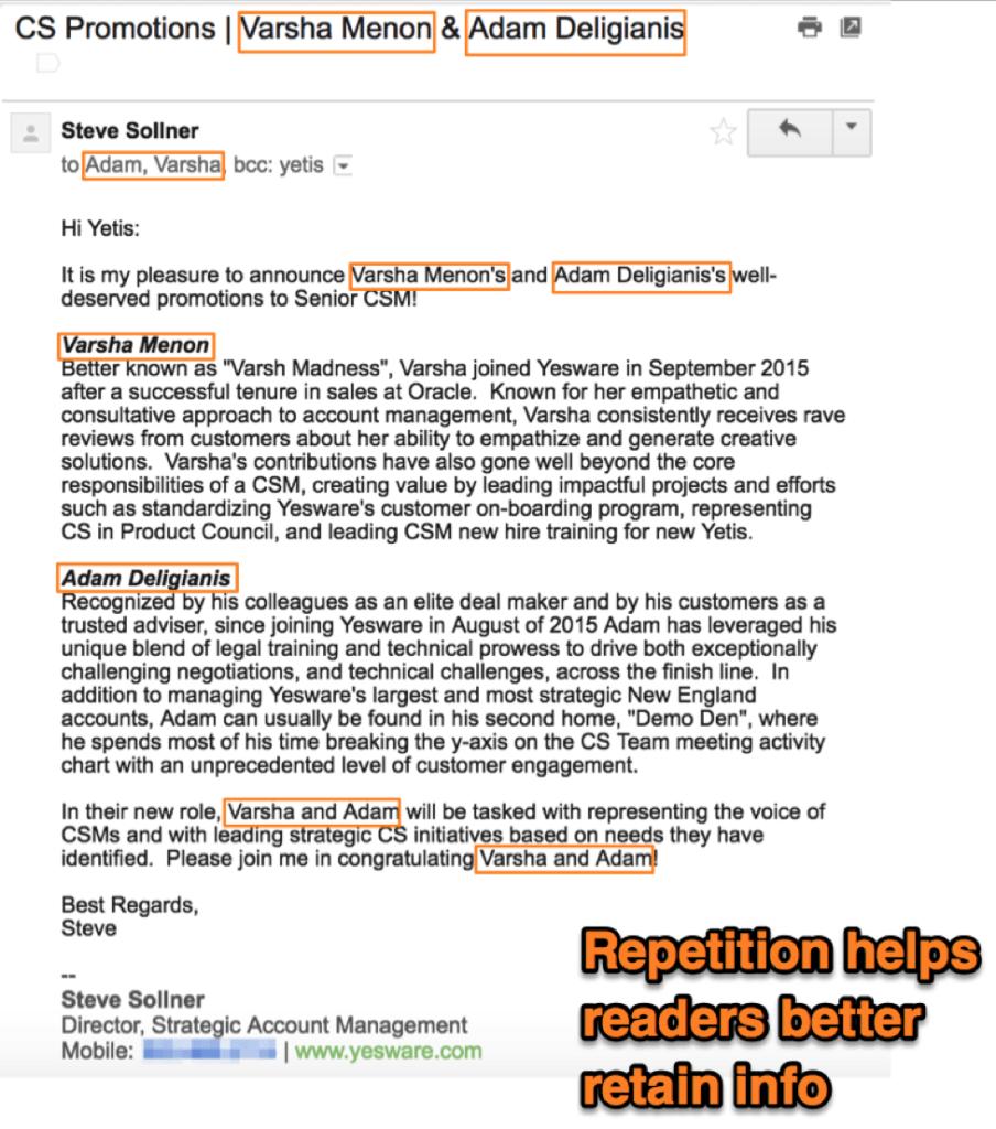 medium resolution of formal email format example 2