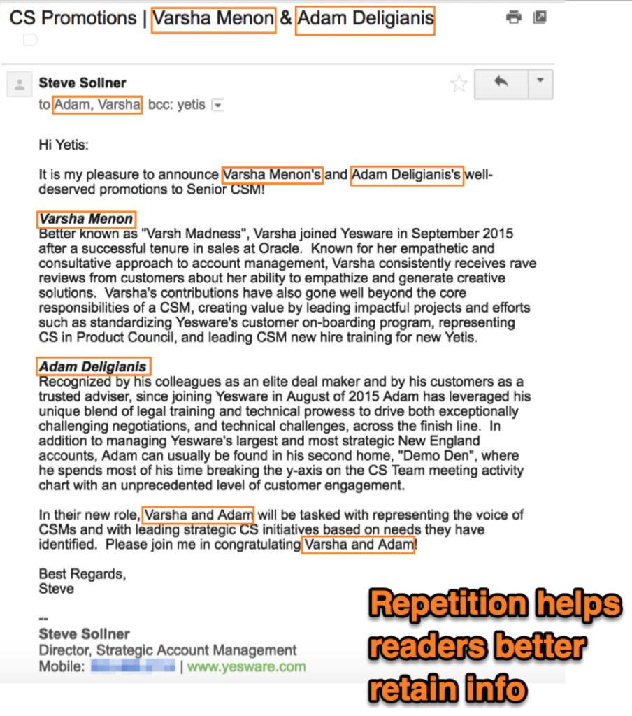 hight resolution of formal email format example 2