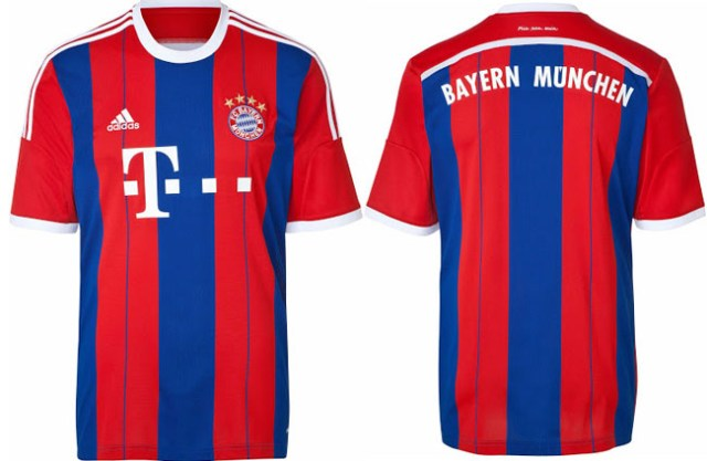 Image result for bayern munich shirt