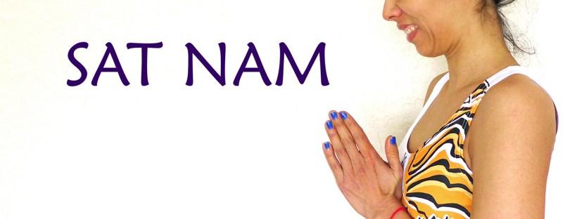 Mantra Sat Nam