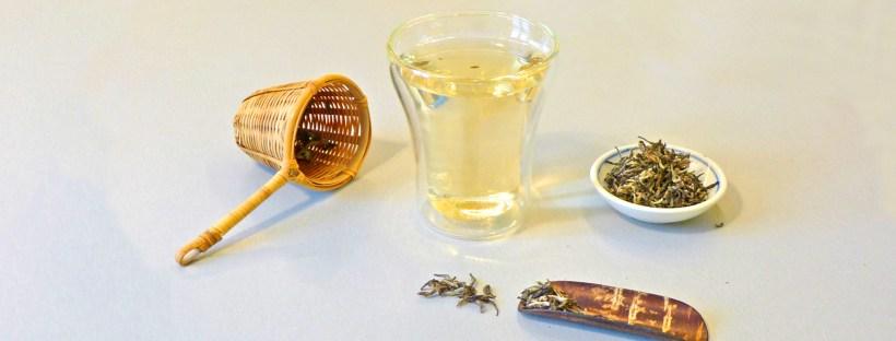 thé infusé à froid thé glacé recette été
