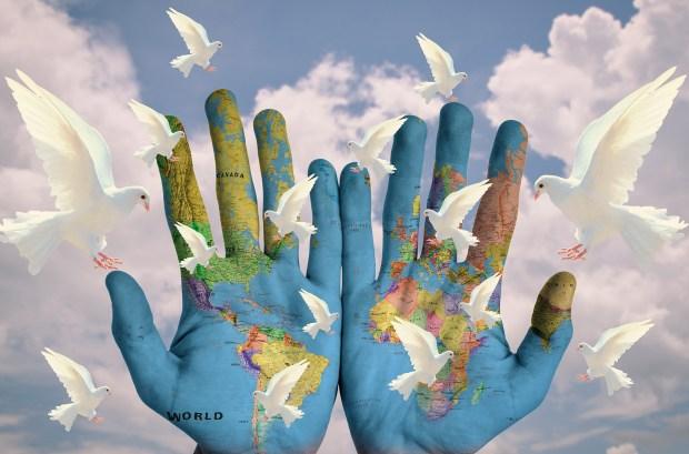 Mantra Om Shanti pour la Paix