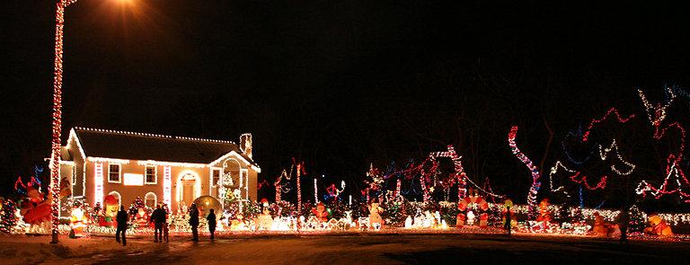 Yet Another Blog  Bunte Weihnachten