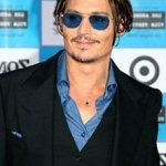 Johnny Depp recommends fiction that makes you feel good