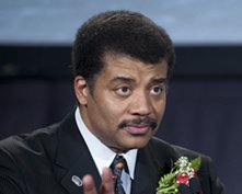 7 books to read before you die according to Neil deGrasse Tyson