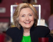 Hillary Clinton on books that shaped her mind
