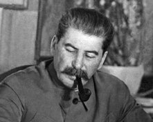 Joseph Stalin's book recommendations