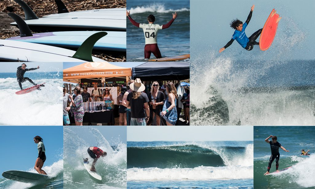 49edb7547a SHAPER Festival Of Surfing Returns To Seaside Reef - YEW!