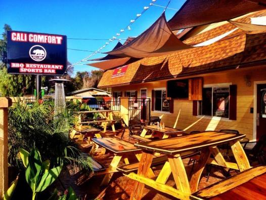 best barbecue in san diego