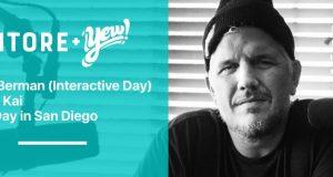 interactive day san diego