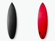 tesla surfboard