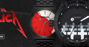 metallica watch