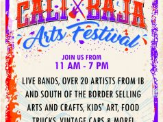 Cali-Baja ArtsFest