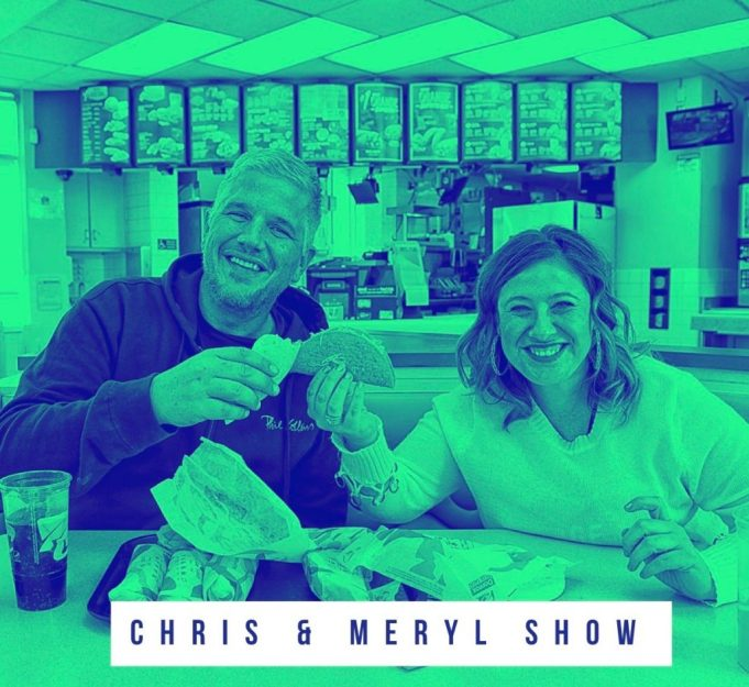 Chris & Meryl Show