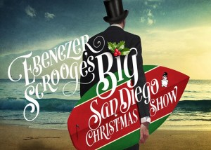 big san diego christmas show