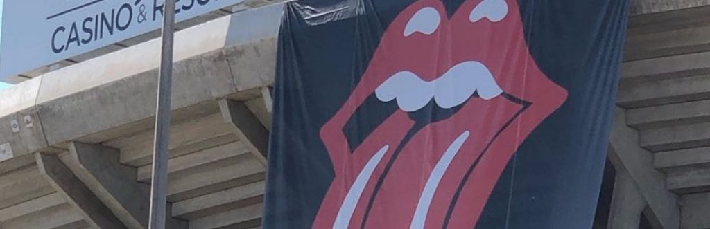 rolling stones san diego