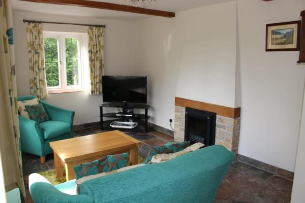 Annexe Yew Tree Cottage