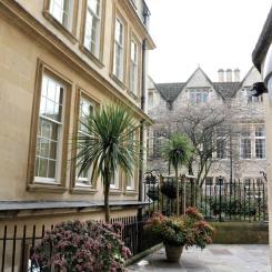 annexeyewtree cottage- Bath