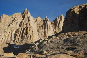 Wednesday Wanderings: Mt. Whitney