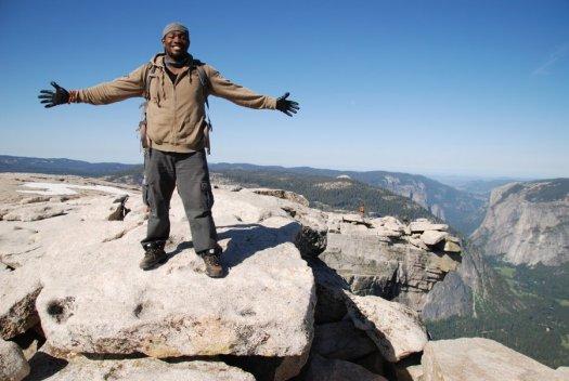 Yosemite-HalfDome-Summit-YExplore-DeGrazio-May2014
