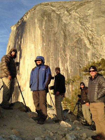Yosemite-DivingBoard-Dudes-YExplore-DeGrazio