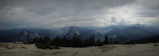 Yosemite-Sentinel-Dome-Storm-YExplore-DeGrazio-Aug-2014