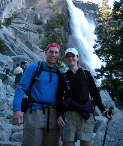 Yosemite-HalfDome-Nevada-YExplore-DeGrazio-JUL2003
