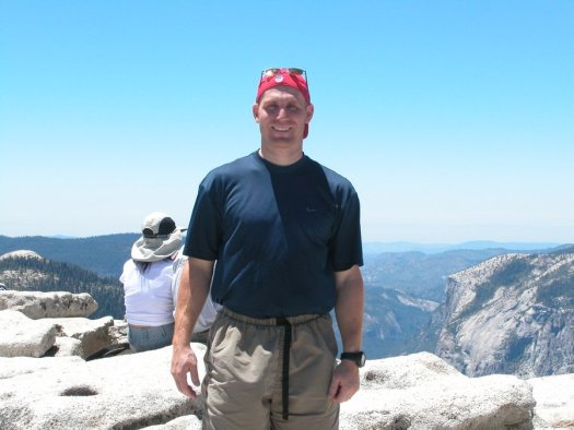 Yosemite-HalfDome-Summit-John-YExplore-DeGrazio-JUL2003
