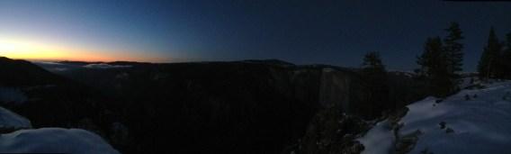 Yosemite-DeweyPoint-Sundown-YExplore-DeGrazio-DEC2014