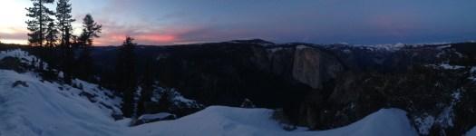 Yosemite-ElCap-Sunset-YExplore-DeGrazio-DEC2014