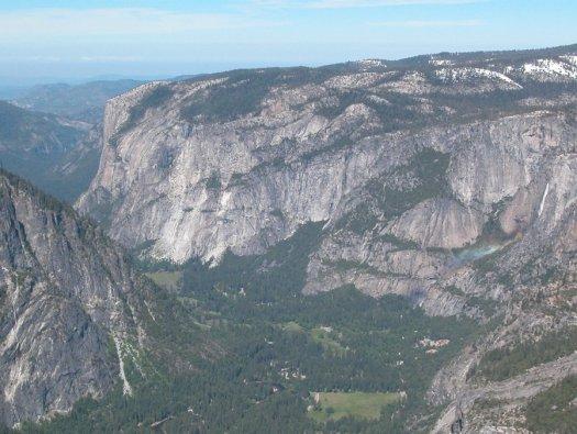 Yosemite-Falls-Rainbow-YExplore-DeGrazio-MAY2006