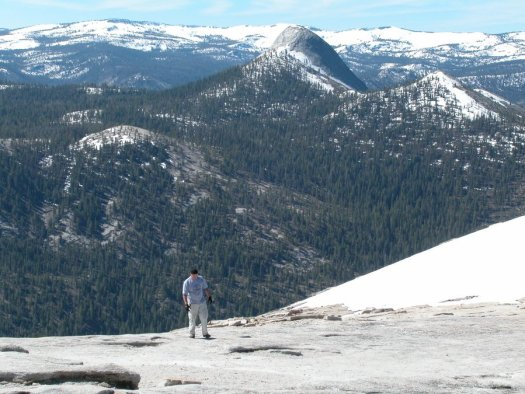 Yosemite-HalfDome-Snow-YExplore-DeGrazio-MAY2006