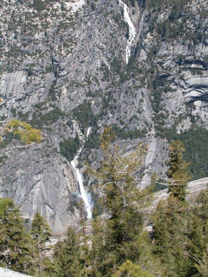 Yosemite-SnowCreek-YExplore-DeGrazio-MAY2006