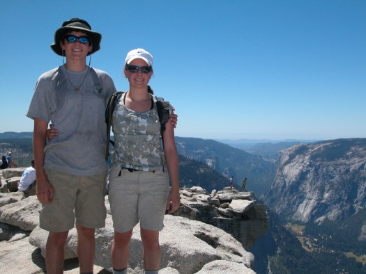 Yosemite-HalfDome-YExplore-DeGrazio-AUG2007