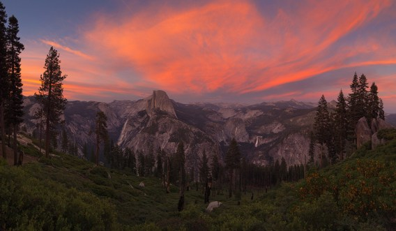 Yosemite-HalfDome2-YExplore-Summers-Workshop-JUL2014