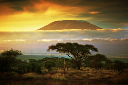 Mt. Kilimanjaro Trek Timeline