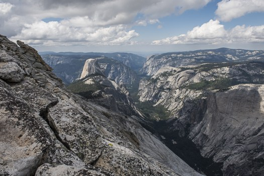 Yosemite-CloudsRest-HalfDome-DeGrazio-YExplore-JUL2015