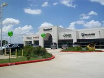 Dodge in Tomball Texas
